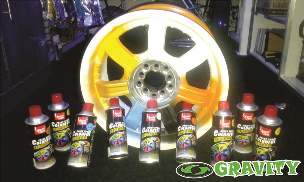 platic dip can spray plasti dip can rubber spray on paint only at gravity audio 0315072463